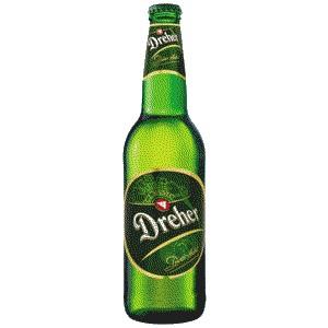 Dreher Classic 0,5l Üveges