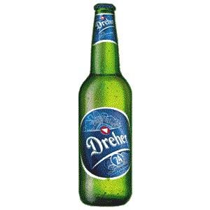 Dreher Classic Alkoholmentes 0,5l Üveges