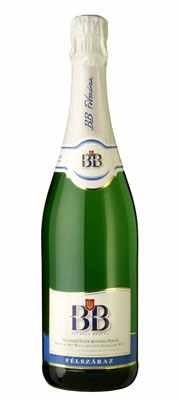 BB Demi Sec 0,75l félszáraz pezsgő