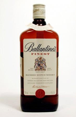 Ballantines 1l