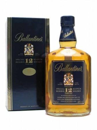 Ballantines 12 éves 0,7l