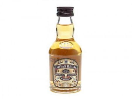 Chivas Regal 0,05l