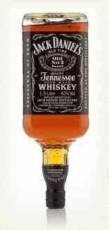 Jack Daniels 1,5l