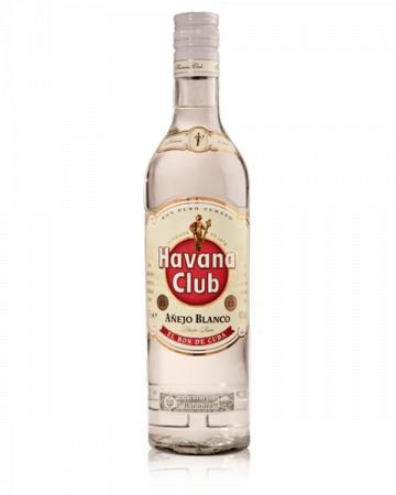 Havana Club Anejo Blanco 1l