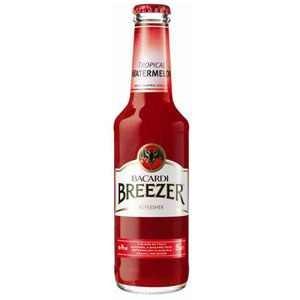 Bacardi Breezer Görögdinnye 0,275l