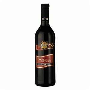 BB Balatonboglári Cabernet Sauvignon vörös - száraz 0,75l+üveg