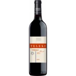Gasztro Teleki Villányi Pinot Noir vörös - száraz 0,75l