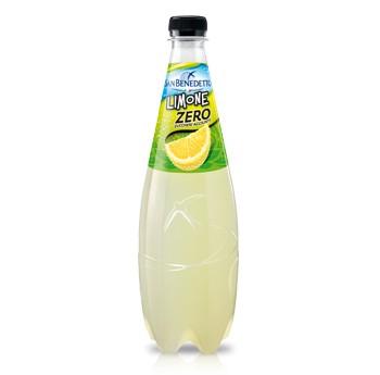 San Benedetto LImone Zero 0,75l cukormentes