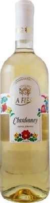 La Fiesta Chardonnay - száraz 0,75l+üveg