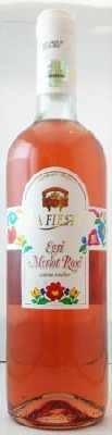 La Fiesta Pinot Noir - száraz 0,75l+üveg